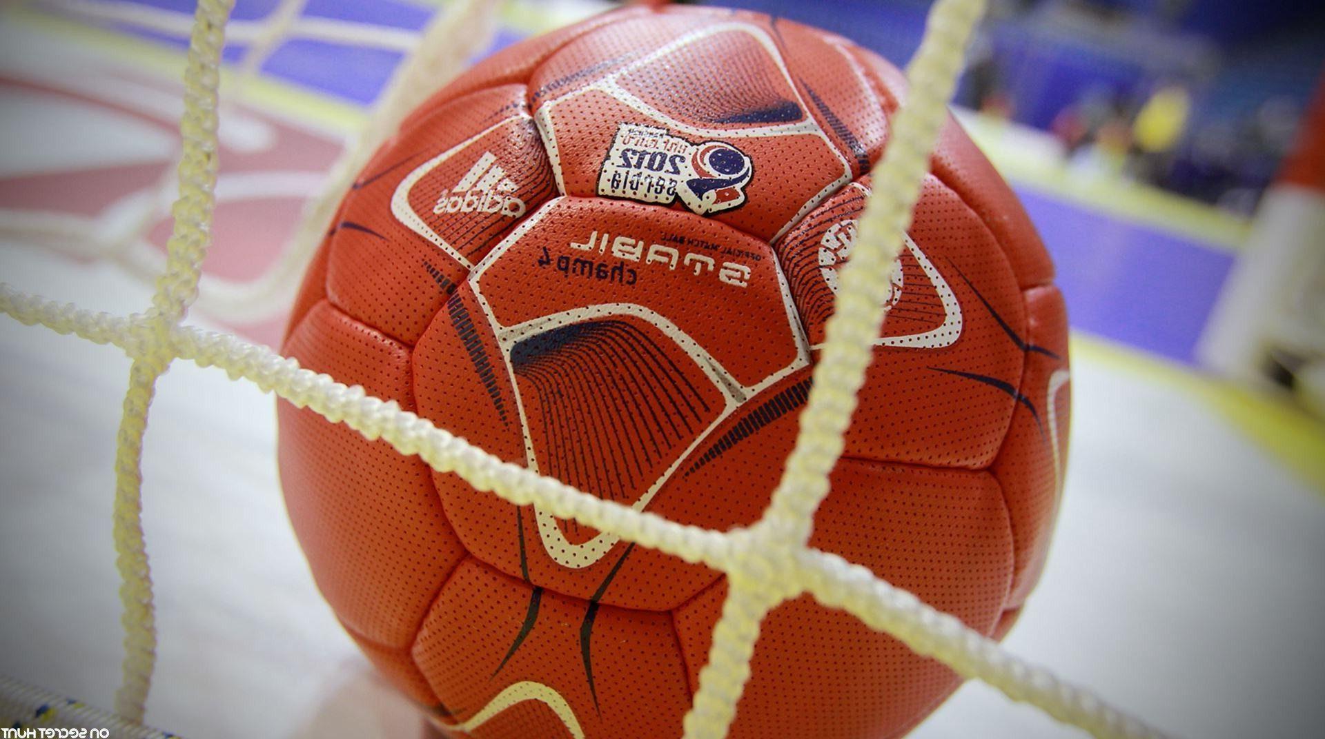 Plaisir, performance, dépassement - le HBRF développe le handball entre Dinan et Dinard